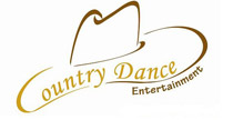 Logo Country Dance