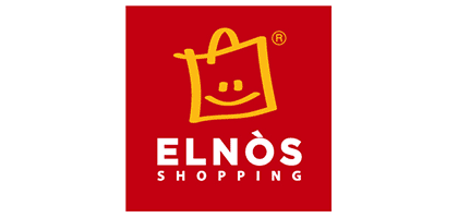 Logo Elnos Shopping
