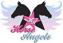Logo Horse Angels