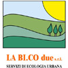 Logo LA.BI.CO due