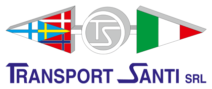 Logo Santi Transport SRL